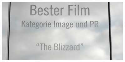 BLIZZARD: Filmforum 2007, Linz